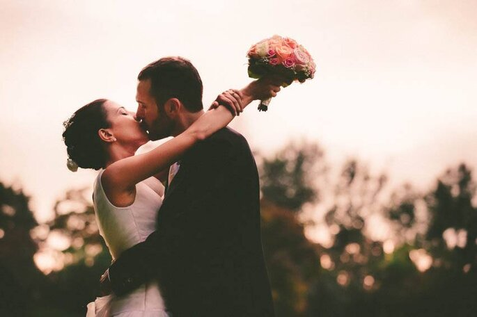 DS Visuals Weddings