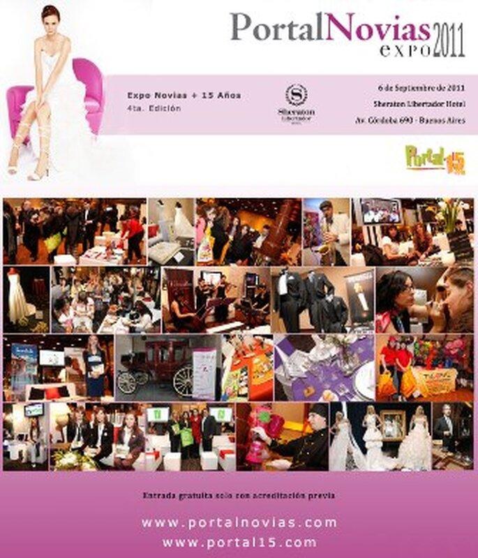 Expo Portal Novias 2011
