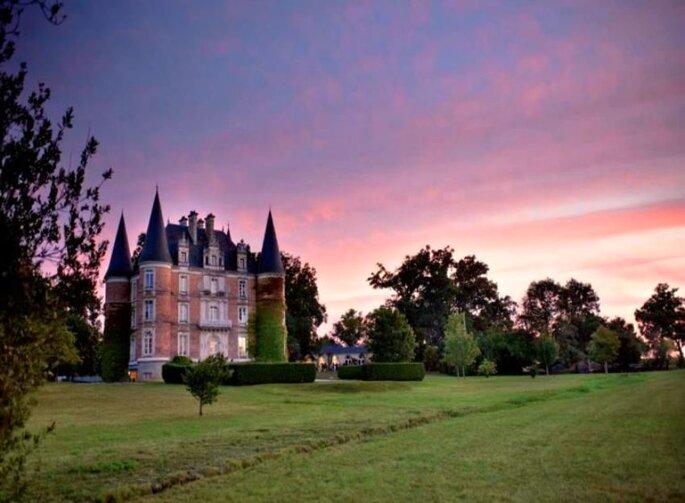 Château d'Apigné-Sten Duparc