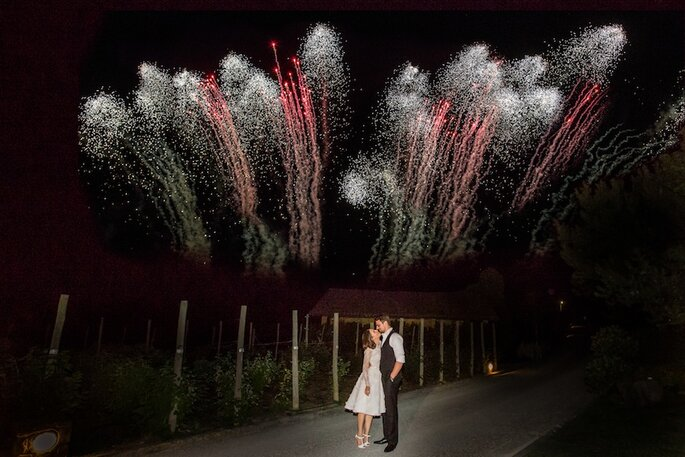 Leonora & Dario Mazzoli Wedding Photographers