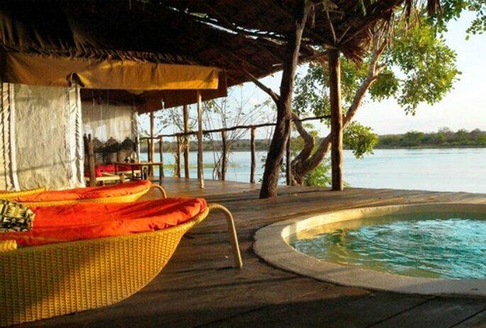 Splendia, une vaste sélection d'hôtels de charme - The Retreat Selous en Tanzanie