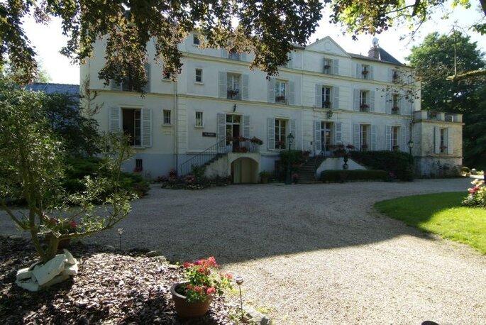 L'Hotellerie de Villemartin