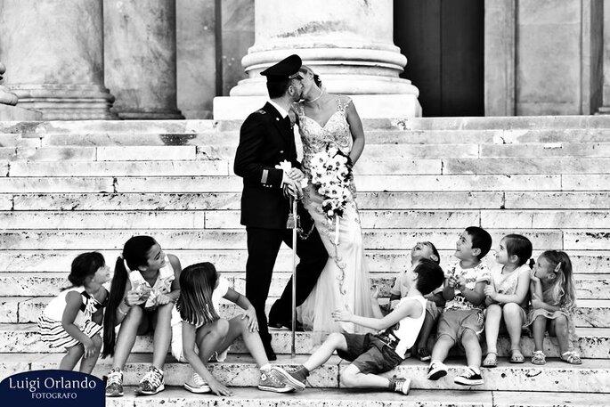 Luigi Orlando Fotografo