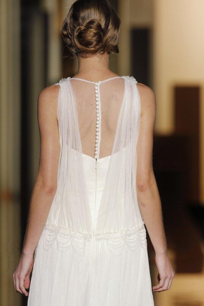 Los escotes en la espalda más lindos de la BBW - Miquel Suay