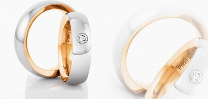 MARRYING Ring des Monats Februar 2012 - Foto: http://www.marrying.de