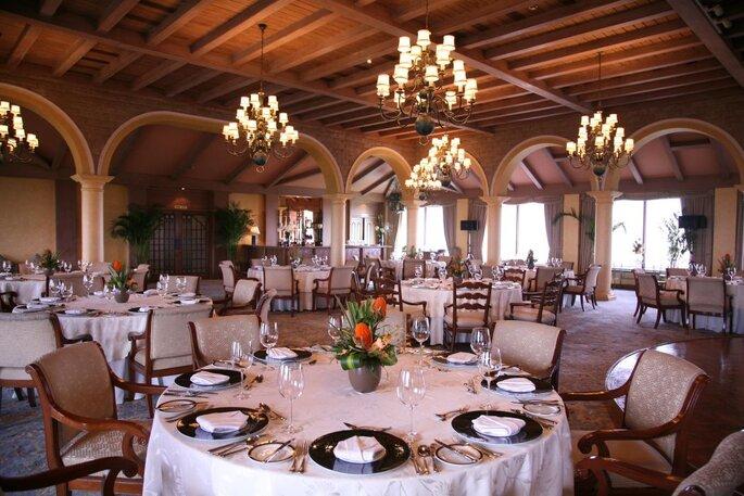 Hotel: The Taj Mahal Hotel