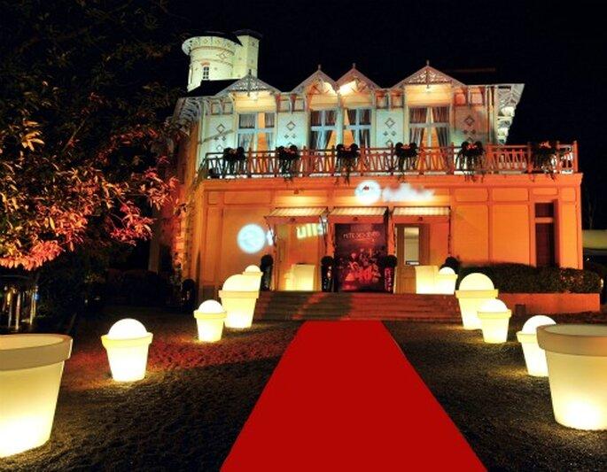 Le Pavillon Royal, un cadre somptueux pour votre réception de mariage à Paris