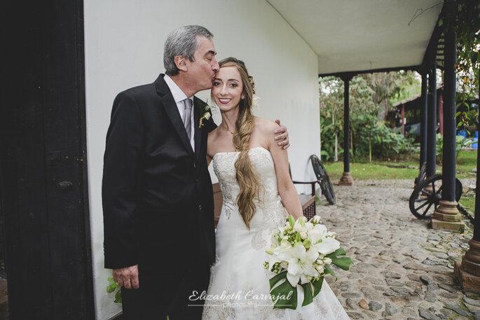 Elizabeth Carvajal y Alejandro Mejía  Photo y Film