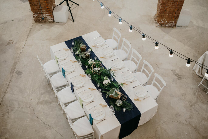 Design&Planning: THAT DAY/FIori: Mutabilis/Foto: Igloo Photo