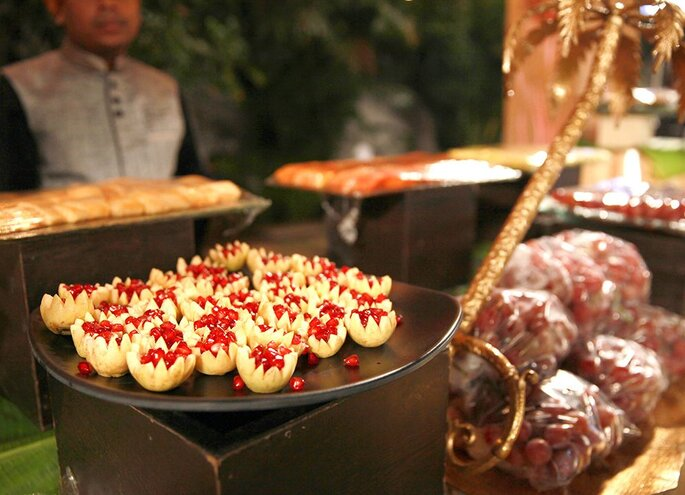 Caterer: Mini Punjab Caterers.