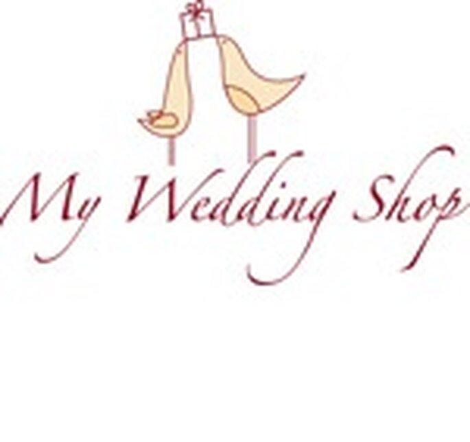 My Wedding Shop - kaufen Sie einzigartige Produkte für Ihre Hochzeit online