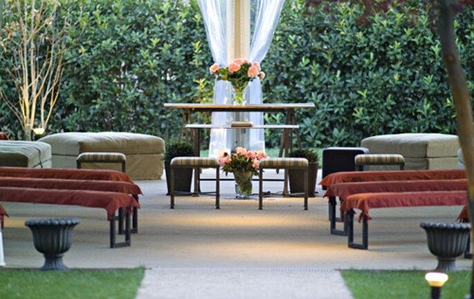 boda civil, finca de bodas en Madrid