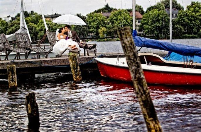 Hochzeitsfotos von Katja Schünemann. ks-weddings.de