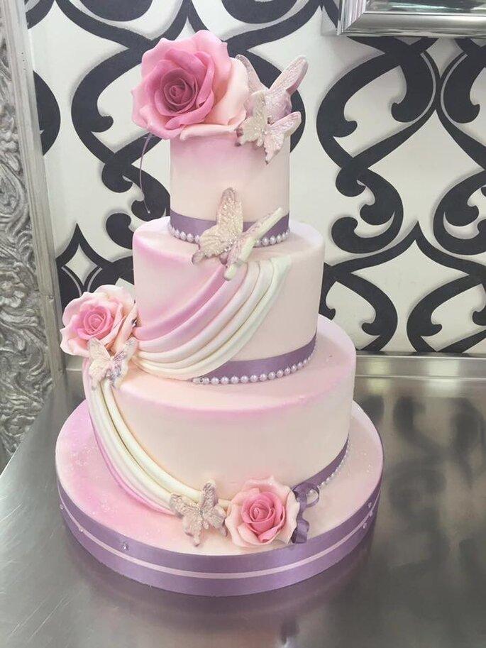 Cake Design Napoli- Armando Divano