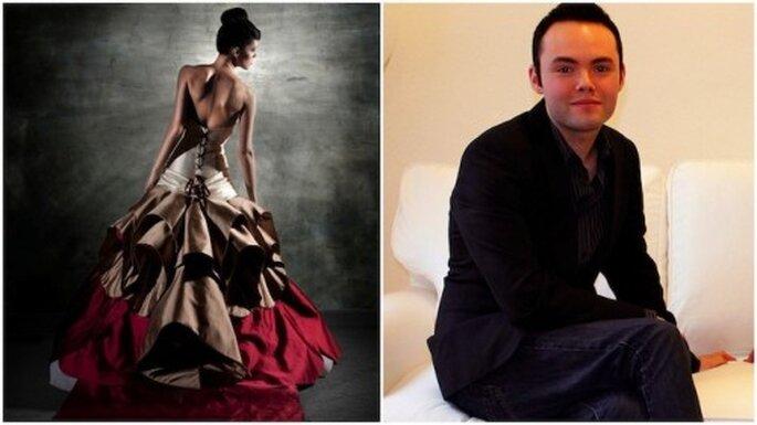 José Manuel de Alonsize es asesor de imagen y diseñador.