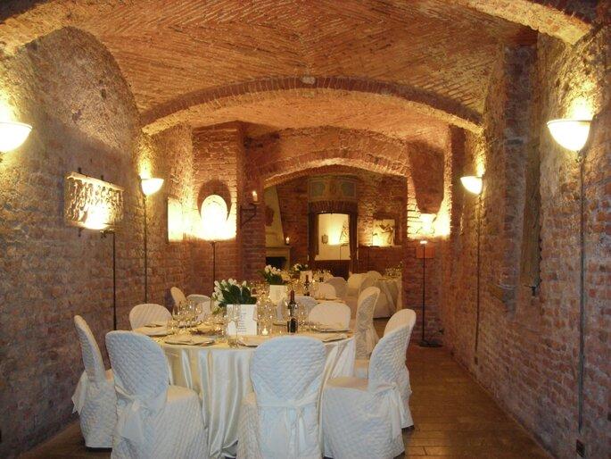 Museo dei Navigli - Sala dell'Incoronata
