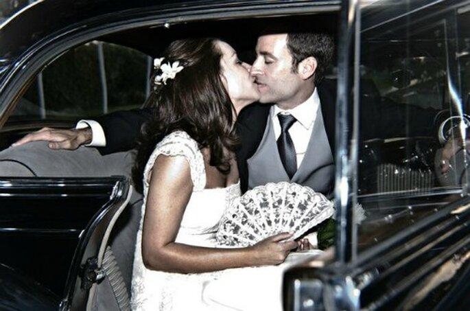 Organiser son mariage sereinement, voilà la clé du succès ! - Crédit photo : Click & Wed
