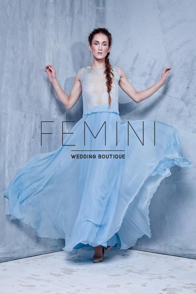 Femini, Pracownia Femini Kraków