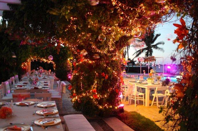 Mavelle Weddings & Events