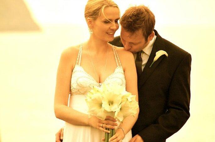 Photos de mariage de couple : quand les faire ? - Photo : Awardweddings
