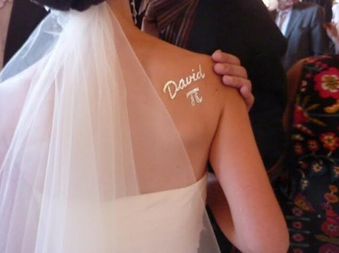 Optez pour les bijoux de peau personnalisables Body'sign