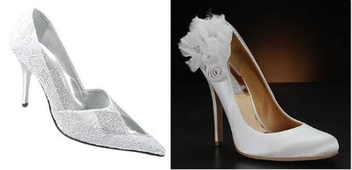 Sapatos Forrados