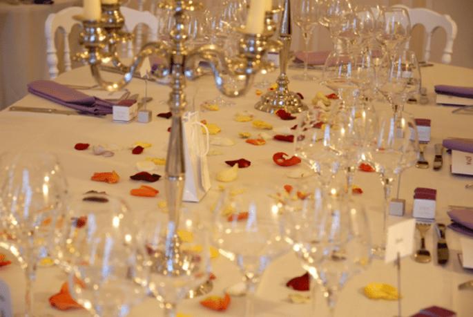 Chocolats de mariage personnalisés : les invités de votre mariage vont être conquis ! - Photo : Chocolat de Mariage