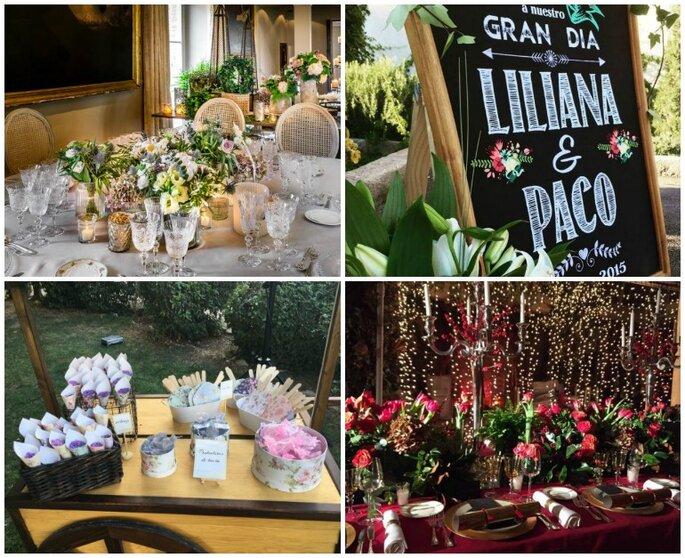 Los mejores wedding planners de boda de Madrid