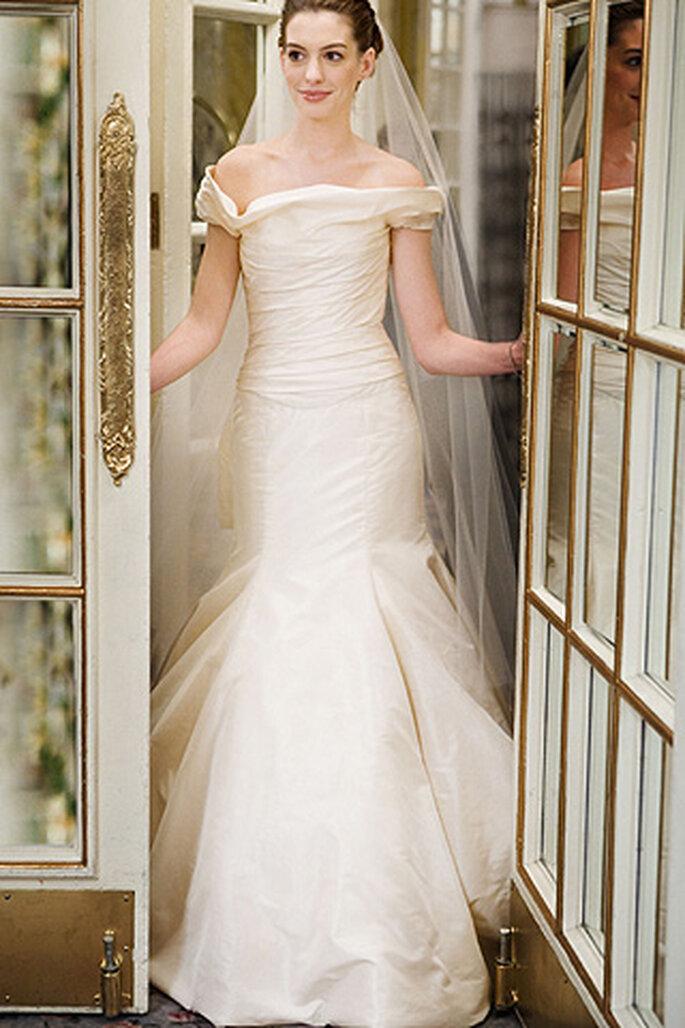 Robes de mariées des films ! 2