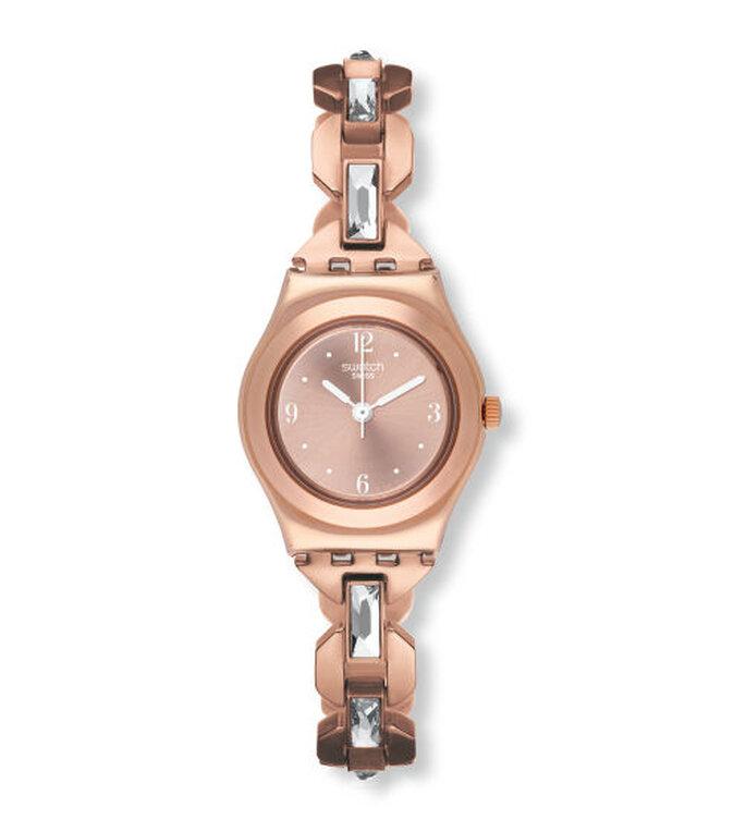 Relógio por Swatch