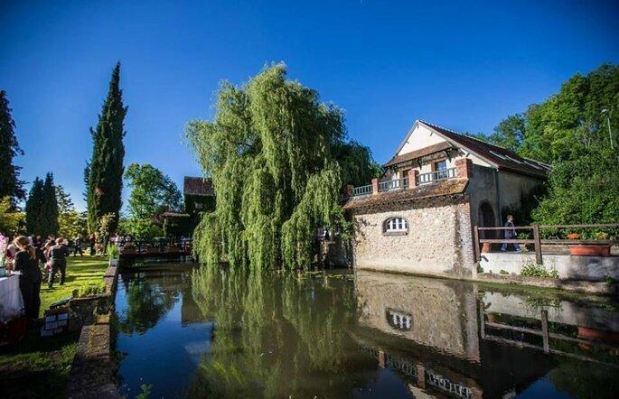 Le Moulin de Bécheret