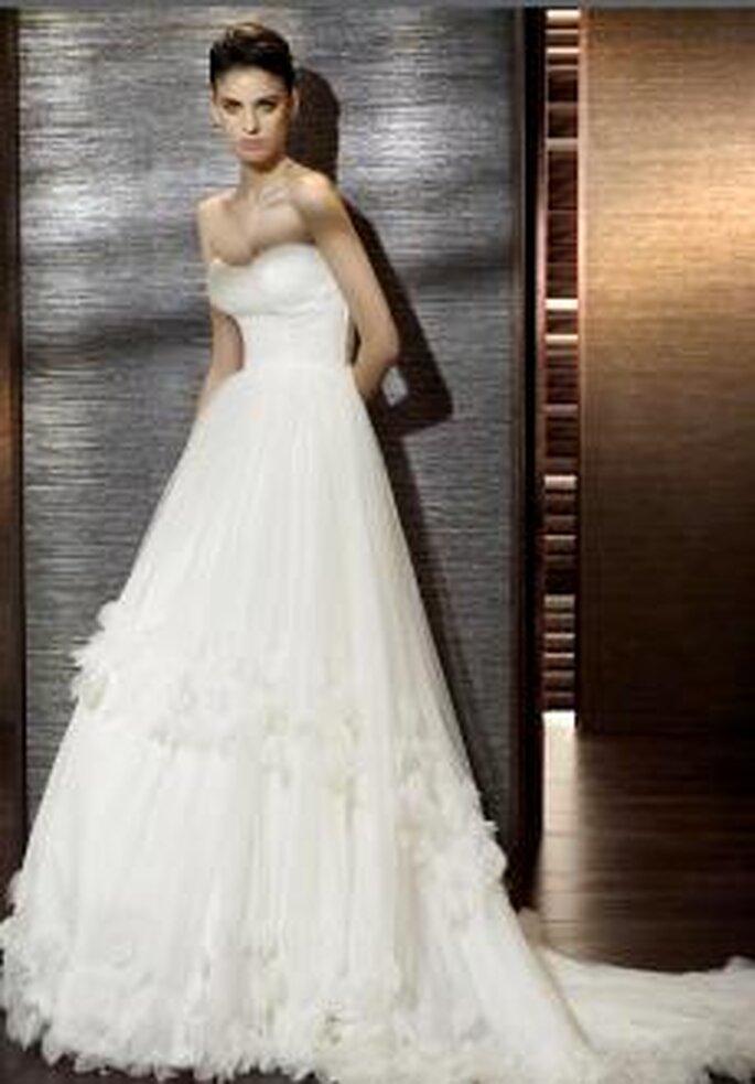 Vestido de Noiva San Patrick 2011