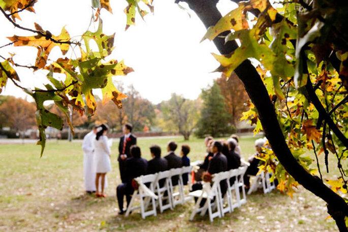 via Intimate Weddings