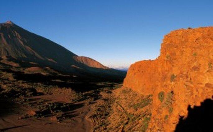 El Teide, el pico más alto de España