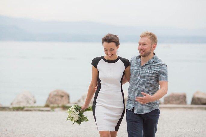 Leonora e Dario Mazzoli Wedding Photographer