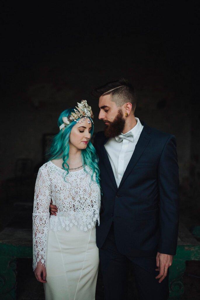 Fotografia de Barefoot and Bearded via Nouba