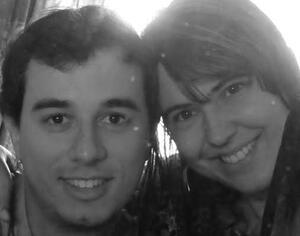 Bem-Vindos ao Casamento de Kamila & Jefferson!