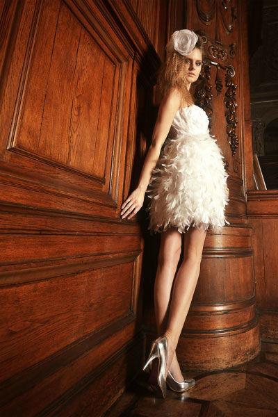 Suknie ślubne Milita Nikonorov