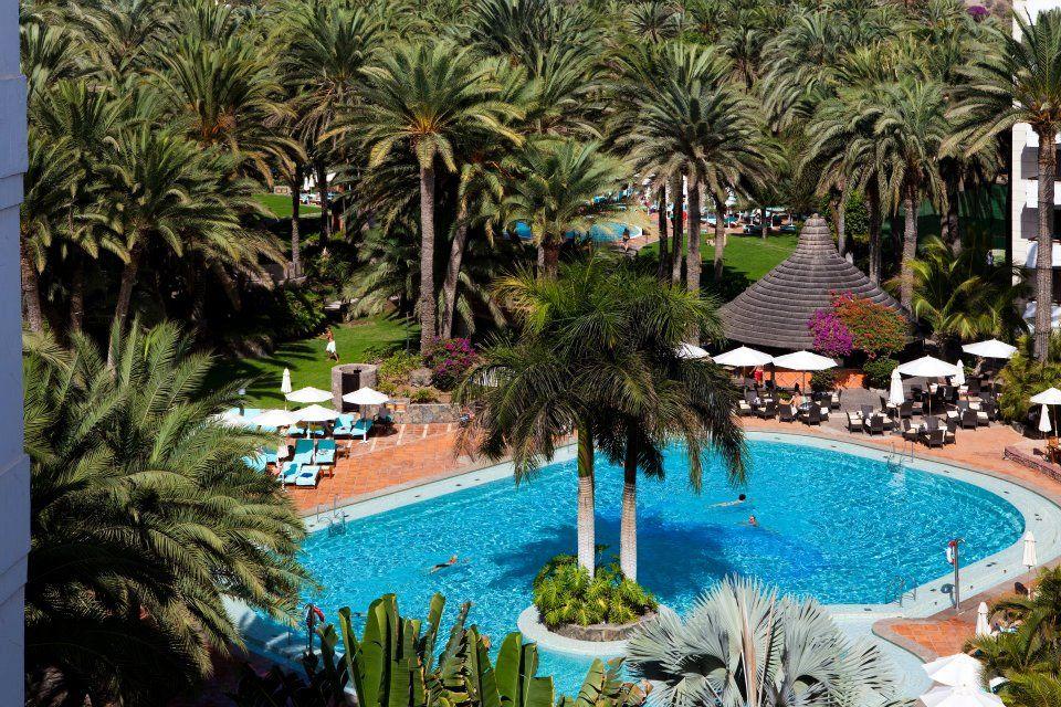 Piscina principal del Seaside Palm Beach
