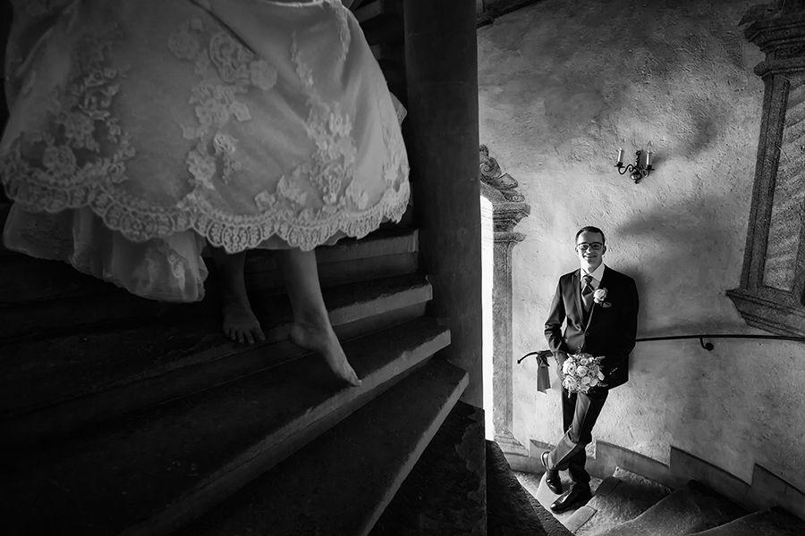 Kreative Hochzeitsfotos - RAMAN-PHOTOS