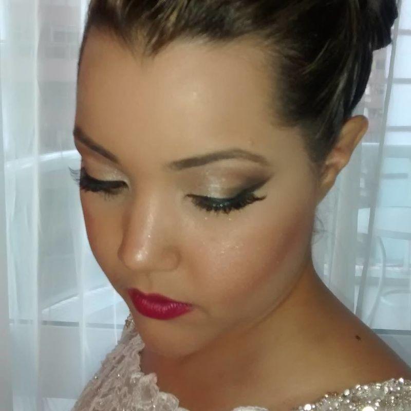Vanessa Alexandre Make up