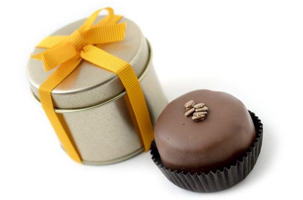 Gallette Chocolates - Lembrancinha