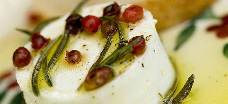 Beispiel: Köstliche Gerichte für Ihre Hochzeitsfeier, Foto: Select Catering.