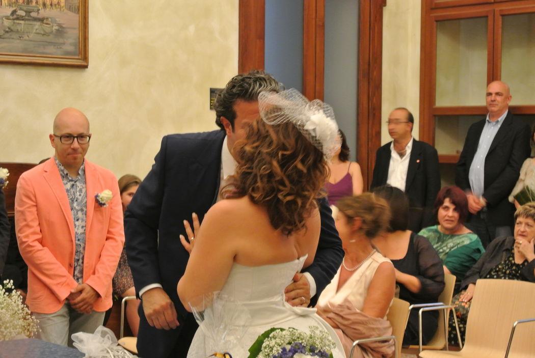 Matrimonio al mare - Fil rouge Ibiza