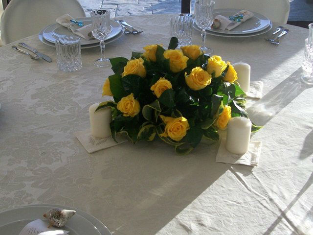 Wedding Calla's di Gardenie