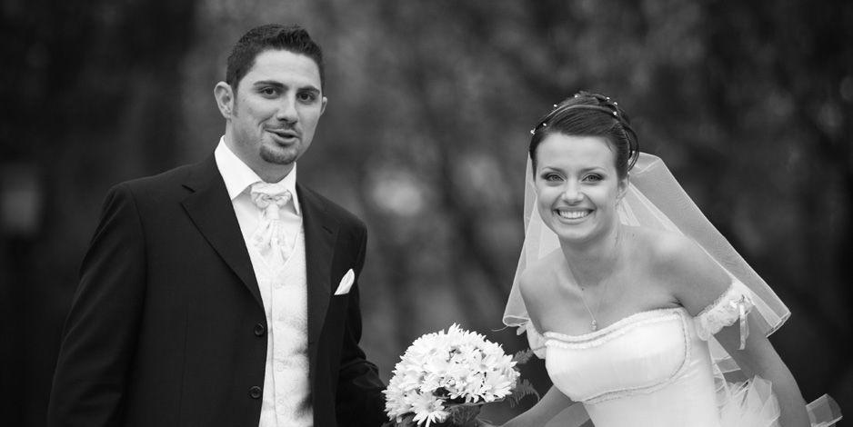 Beispiel: Unterstützung bei der Suche nach dem perfekten Hochzeitsfotografen, Foto: just emotions - Die Hochzeitsmacher.