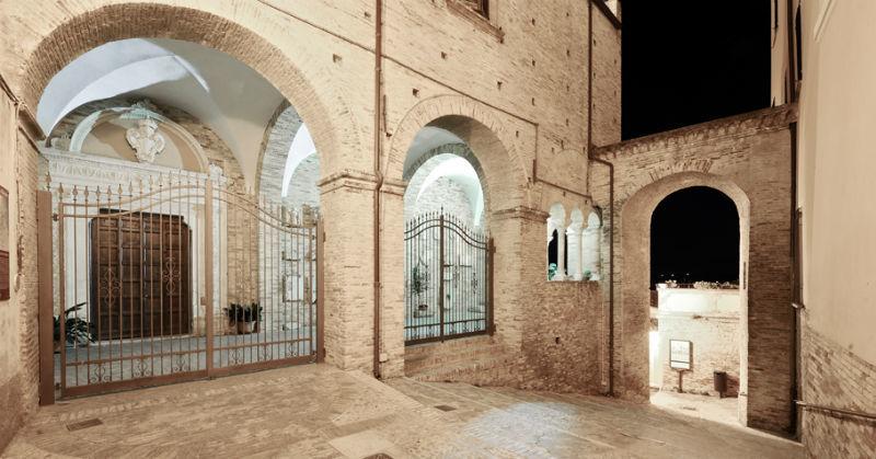 Castello Chiola