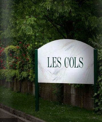 Mas Les Cols