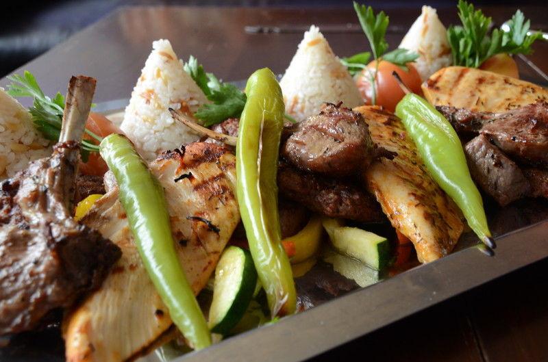 Beispiel: Kulinarisches, Foto: Cantína.