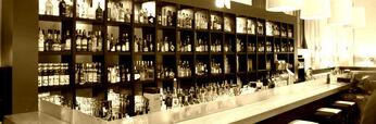 Beispiel: Bar, Foto: Turnhalle St. Georg.